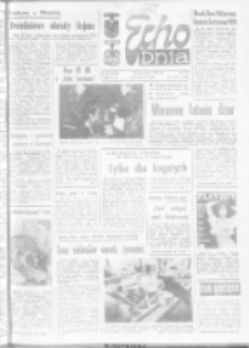 "Echo Dnia : dziennik RSW ""Prasa-Książka-Ruch"" 1989 R.19, nr 58"