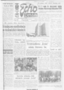 "Echo Dnia : dziennik RSW ""Prasa-Książka-Ruch"" 1989 R.19, nr 65"