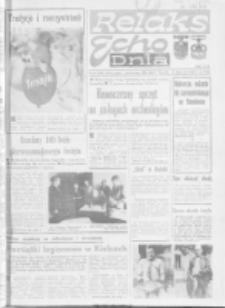 "Echo Dnia : dziennik RSW ""Prasa-Książka-Ruch"" 1989 R.19, nr 84"