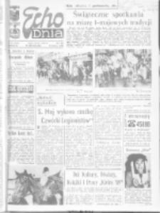 "Echo Dnia : dziennik RSW ""Prasa-Książka-Ruch"" 1989 R.19, nr 85"