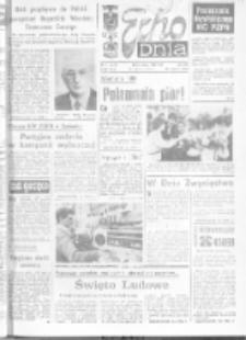 "Echo Dnia : dziennik RSW ""Prasa-Książka-Ruch"" 1989 R.19, nr 91"