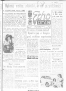 "Echo Dnia : dziennik RSW ""Prasa-Książka-Ruch"" 1989 R.19, nr 99"