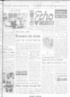 "Echo Dnia : dziennik RSW ""Prasa-Książka-Ruch"" 1989 R.19, nr 101"