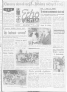 "Echo Dnia : dziennik RSW ""Prasa-Książka-Ruch"" 1989 R.19, nr 103"