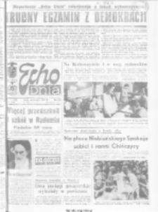 "Echo Dnia : dziennik RSW ""Prasa-Książka-Ruch"" 1989 R.19, nr 108"