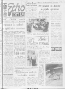 "Echo Dnia : dziennik RSW ""Prasa-Książka-Ruch"" 1989 R.19, nr 121"