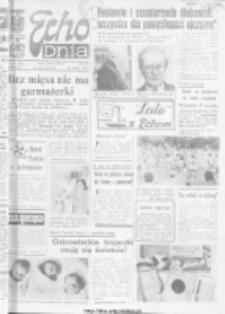 "Echo Dnia : dziennik RSW ""Prasa-Książka-Ruch"" 1989 R.19, nr 130"