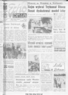 "Echo Dnia : dziennik RSW ""Prasa-Książka-Ruch"" 1989 R.19, nr 131"