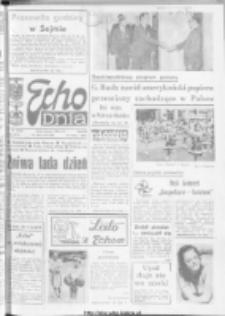 "Echo Dnia : dziennik RSW ""Prasa-Książka-Ruch"" 1989 R.19, nr 134"