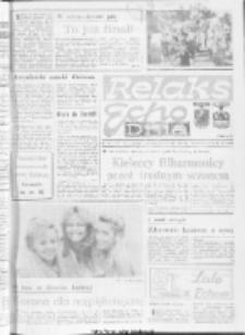 "Echo Dnia : dziennik RSW ""Prasa-Książka-Ruch"" 1989 R.19, nr 137"