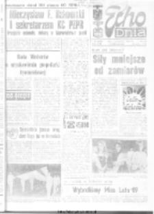"Echo Dnia : dziennik RSW ""Prasa-Książka-Ruch"" 1989 R.19, nr 148"