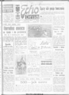 "Echo Dnia : dziennik RSW ""Prasa-Książka-Ruch"" 1989 R.19, nr 155"