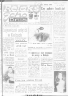 "Echo Dnia : dziennik RSW ""Prasa-Książka-Ruch"" 1989 R.19, nr 157"