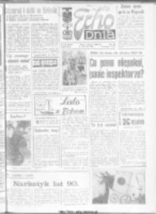"Echo Dnia : dziennik RSW ""Prasa-Książka-Ruch"" 1989 R.19, nr 164"