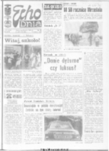 "Echo Dnia : dziennik RSW ""Prasa-Książka-Ruch"" 1989 R.19, nr 171"