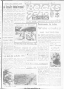 "Echo Dnia : dziennik RSW ""Prasa-Książka-Ruch"" 1989 R.19, nr 175"