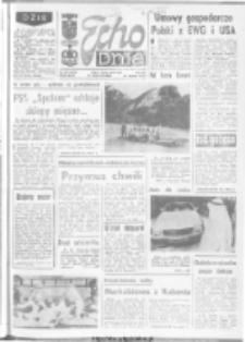 "Echo Dnia : dziennik RSW ""Prasa-Książka-Ruch"" 1989 R.19, nr 183"