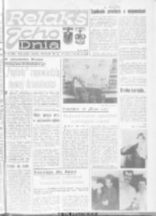 "Echo Dnia : dziennik RSW ""Prasa-Książka-Ruch"" 1989 R.19, nr 185"
