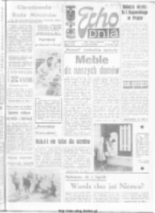"Echo Dnia : dziennik RSW ""Prasa-Książka-Ruch"" 1989 R.19, nr 187"