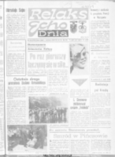 "Echo Dnia : dziennik RSW ""Prasa-Książka-Ruch"" 1989 R.19, nr 190"