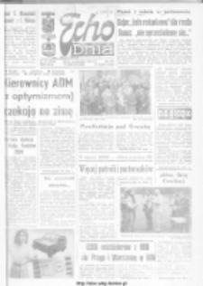 "Echo Dnia : dziennik RSW ""Prasa-Książka-Ruch"" 1989 R.19, nr 191"