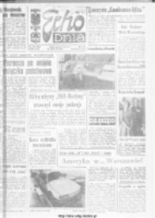 "Echo Dnia : dziennik RSW ""Prasa-Książka-Ruch"" 1989 R.19, nr 192"