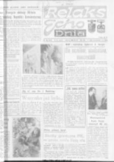 "Echo Dnia : dziennik RSW ""Prasa-Książka-Ruch"" 1989 R.19, nr 195"