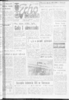 "Echo Dnia : dziennik RSW ""Prasa-Książka-Ruch"" 1989 R.19, nr 198"