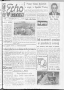 "Echo Dnia : dziennik RSW ""Prasa-Książka-Ruch"" 1989 R.19, nr 204"