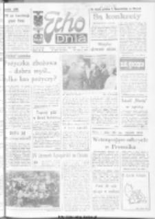 "Echo Dnia : dziennik RSW ""Prasa-Książka-Ruch"" 1989 R.19, nr 206"