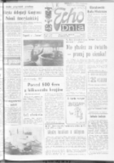 "Echo Dnia : dziennik RSW ""Prasa-Książka-Ruch"" 1989 R.19, nr 207"