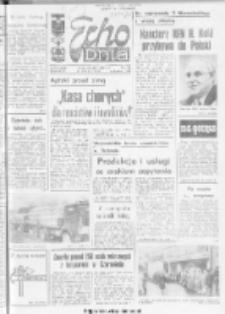 "Echo Dnia : dziennik RSW ""Prasa-Książka-Ruch"" 1989 R.19, nr 218"