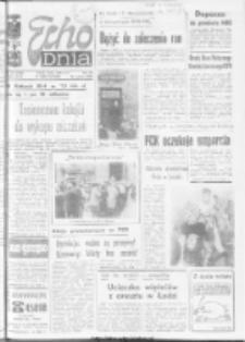 "Echo Dnia : dziennik RSW ""Prasa-Książka-Ruch"" 1989 R.19, nr 222"