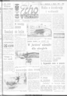 "Echo Dnia : dziennik RSW ""Prasa-Książka-Ruch"" 1989 R.19, nr 225"