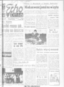 "Echo Dnia : dziennik RSW ""Prasa-Książka-Ruch"" 1989 R.19, nr 230"