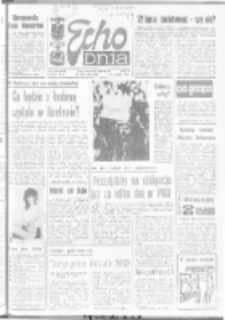 "Echo Dnia : dziennik RSW ""Prasa-Książka-Ruch"" 1989 R.19, nr 233"