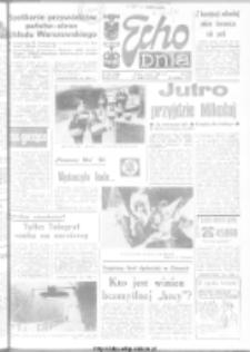 "Echo Dnia : dziennik RSW ""Prasa-Książka-Ruch"" 1989 R.19, nr 236"