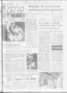 "Echo Dnia : dziennik RSW ""Prasa-Książka-Ruch"" 1989 R.19, nr 240"