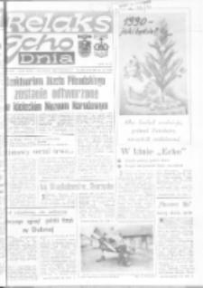 "Echo Dnia : dziennik RSW ""Prasa-Książka-Ruch"" 1989 R.19, nr 252"