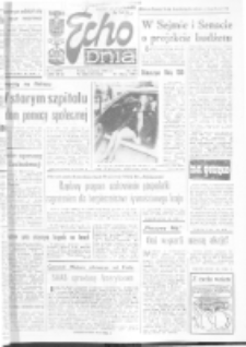 "Echo Dnia : dziennik RSW ""Prasa-Książka-Ruch"" 1990 R.20, nr 3"