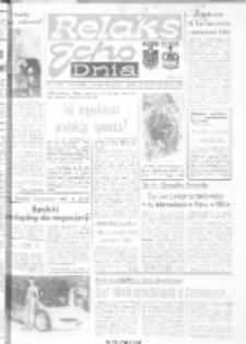 "Echo Dnia : dziennik RSW ""Prasa-Książka-Ruch"" 1990 R.20, nr 9"