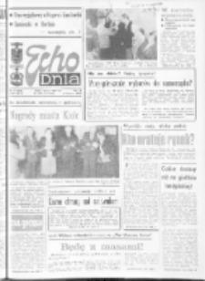 "Echo Dnia : dziennik RSW ""Prasa-Książka-Ruch"" 1990 R.20, nr 11"