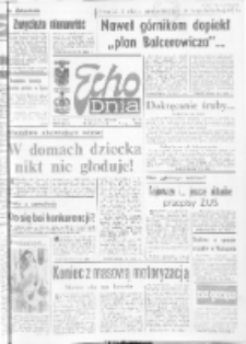 "Echo Dnia : dziennik RSW ""Prasa-Książka-Ruch"" 1990 R.20, nr 12"