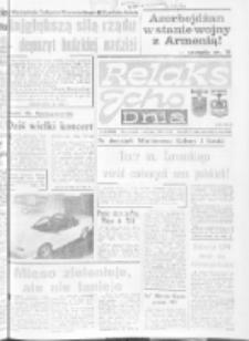 "Echo Dnia : dziennik RSW ""Prasa-Książka-Ruch"" 1990 R.20, nr 14"