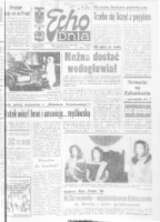 "Echo Dnia : dziennik RSW ""Prasa-Książka-Ruch"" 1990 R.20, nr 15"