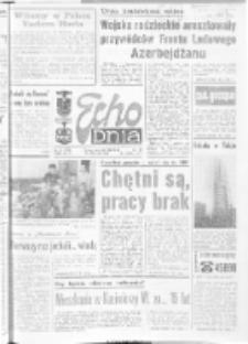 "Echo Dnia : dziennik RSW ""Prasa-Książka-Ruch"" 1990 R.20, nr 18"