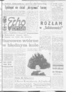 "Echo Dnia : dziennik RSW ""Prasa-Książka-Ruch"" 1990 R.20, nr 30"
