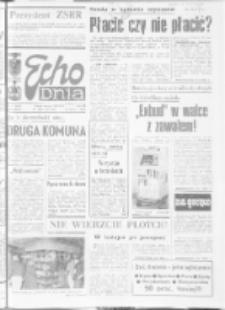 "Echo Dnia : dziennik RSW ""Prasa-Książka-Ruch"" 1990 R.20, nr 31"