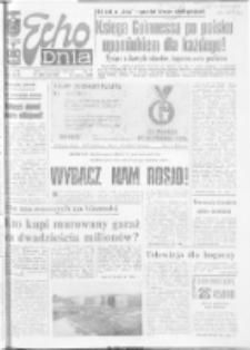 "Echo Dnia : dziennik RSW ""Prasa-Książka-Ruch"" 1990 R.20, nr 40"