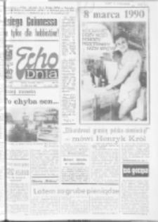 "Echo Dnia : dziennik RSW ""Prasa-Książka-Ruch"" 1990 R.20, nr 48"